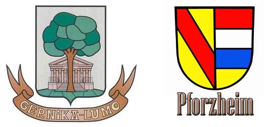 Pforzheim - GERNIKA BHI